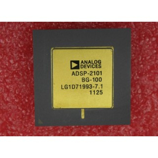 ADSP2101BG-100