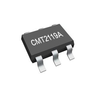 CMT2119AW-ESR RF Transmitter IC