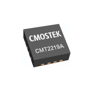 CMT2219AW-EQR RF Receiver IC