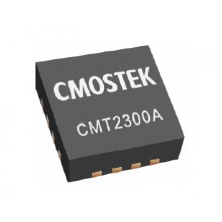 CMT2300AW RF Transceiver IC
