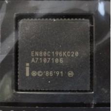 EN80C196KC20 (ALTERA INTEL DC0710)