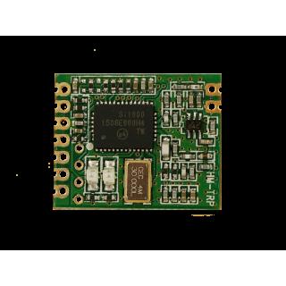 HM-TRP-433S RF Data Link Transceiver Module