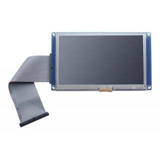 MY-LCD43TP LCD Module with resistive touch screen