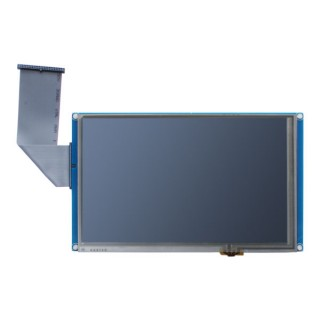 MY-LCD70TP-C LCD Module with capacitive touch screen