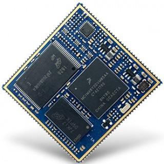 MYC-6ULX CM  (industrial) / i.MX 6UL/6ULL Series CPU Module