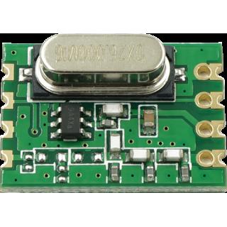 RFM119-315S1 FSK/OOK RF transmitter module