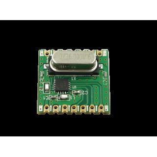 RFM219S-315S1 FSK/OOK RF Receiver Module
