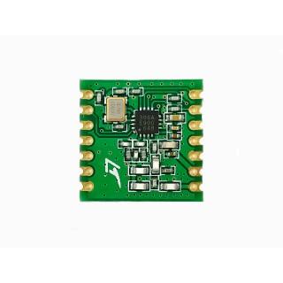 RFM300HW-433S2 Wireless RF sub-ghz Transmitter Module