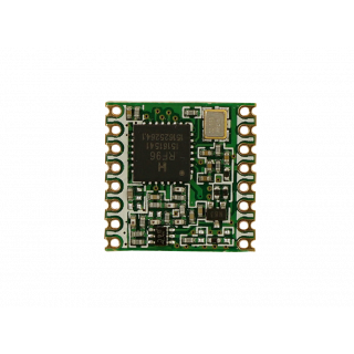 RFM95W-915S2 RF Transceiver Module