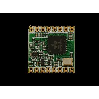 RFM98W-433S2 RF Transceiver Module