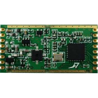 RFM98PW-433S2 RF LoRa Transceiver Module