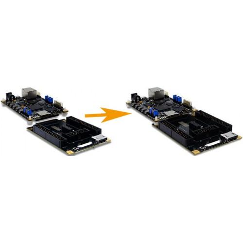 Line-com com - Z-turn Lite IO Cape Single Board Computer MY
