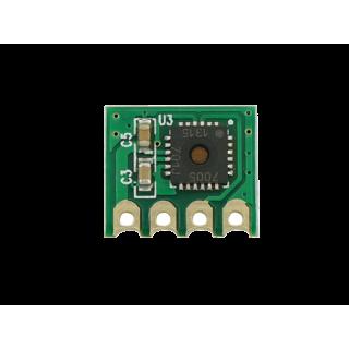 TH02 Temperature and Humidity Sensor Module